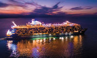 Harmony Of The Seas Cruise Ship Information