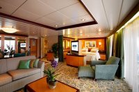Owner's Suite on Liberty Of The Seas