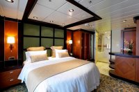 Presidential Family Suite on Liberty Of The Seas