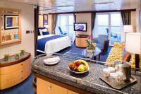 Grand Suite on Liberty of the Seas