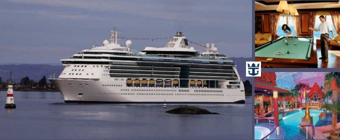 Jewel Of The Seas Ship