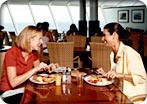 Cruise Ship Food
